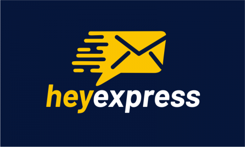 Heyexpress - Retail business name for sale