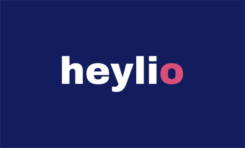 Heylio - Social business name for sale