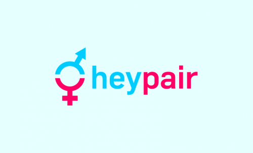 Heypair - Dating brand name for sale