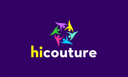 Hicouture - Marketing business name for sale