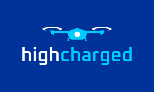 Highcharged - Transport domain name for sale