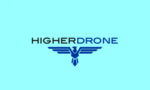 Higherdrone - Possible company name for sale