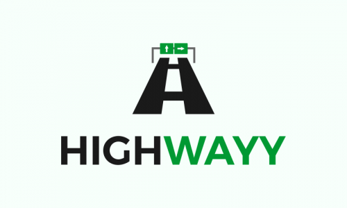 Highwayy - Automotive business name for sale