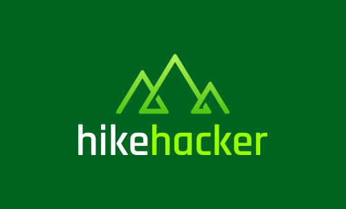 Hikehacker - Fitness business name for sale