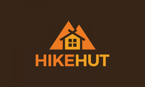 Hikehut - Sports business name for sale