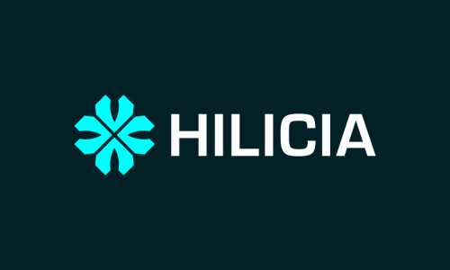 Hilicia - Technology company name for sale