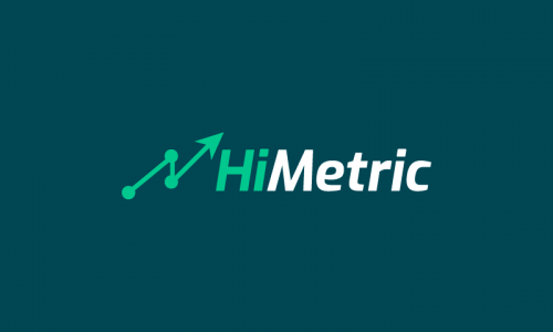Himetric - Analytics brand name for sale