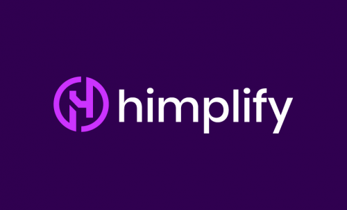 Himplify - E-commerce brand name for sale