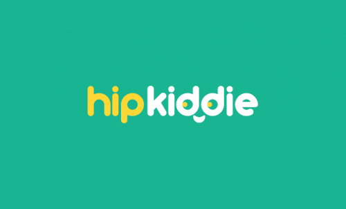 Hipkiddie - E-commerce company name for sale