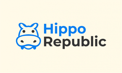 Hipporepublic - Retail company name for sale