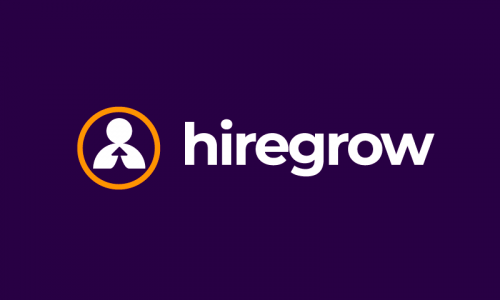 Hiregrow - HR business name for sale
