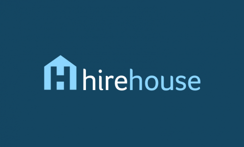Hirehouse - Retail business name for sale