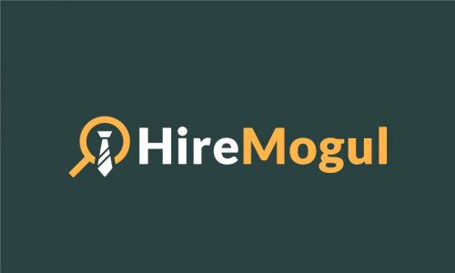 Hiremogul - Recruitment brand name for sale