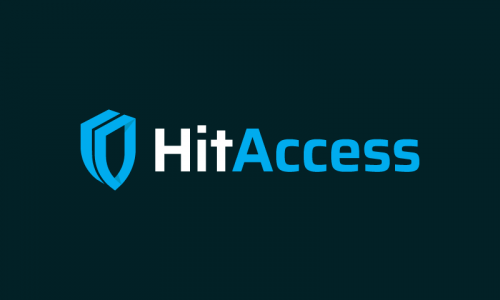Hitaccess - Technology company name for sale