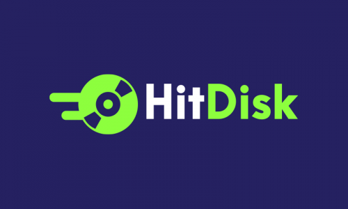 Hitdisk - Technology brand name for sale