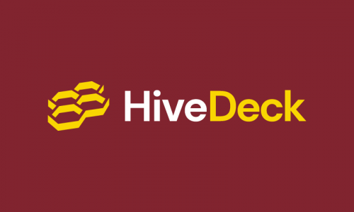 Hivedeck - Media company name for sale