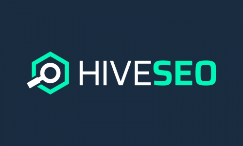 Hiveseo - Search marketing domain name for sale