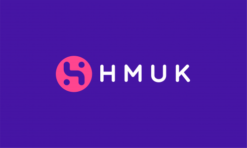 Hmuk - Brandable company name for sale