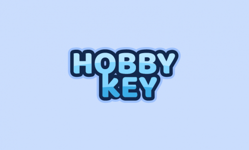 Hobbykey - Security brand name for sale