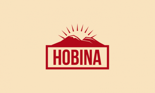 Hobina - Retail business name for sale