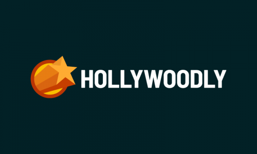 Hollywoodly - Retail product name for sale