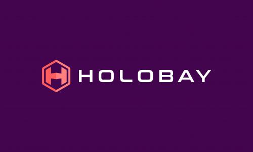 Holobay - Finance company name for sale