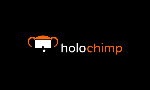 Holochimp - Food and drink business name for sale