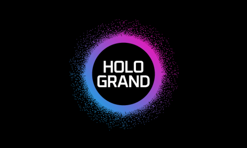 Hologrand - Technology company name for sale