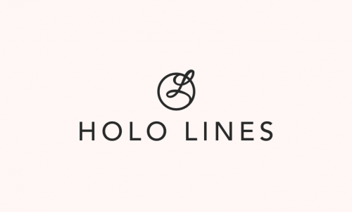 Hololines - Possible startup name for sale