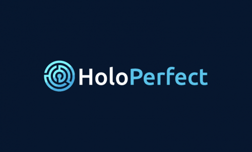 Holoperfect - Media company name for sale