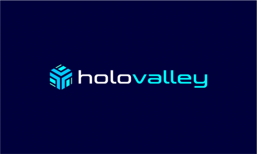 Holovalley - Augmented Reality domain name for sale
