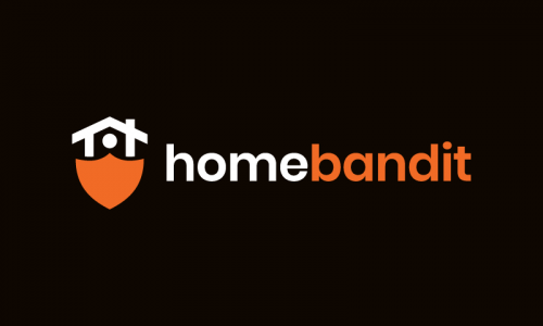 Homebandit - Interior design domain name for sale