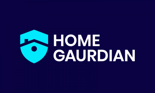 Homegaurdian - Real estate domain name for sale