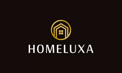 Homeluxa - Invented product name for sale