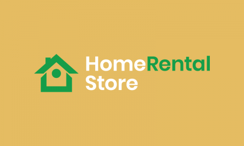Homerentalstore - Real estate product name for sale