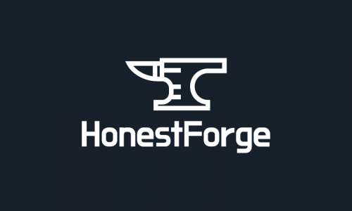 Honestforge - Technology domain name for sale