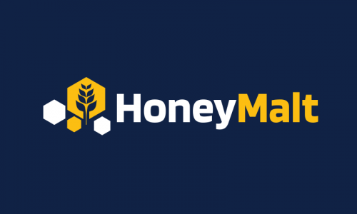 Honeymalt - Food and drink brand name for sale