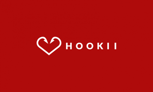 Hookii - Dating product name for sale