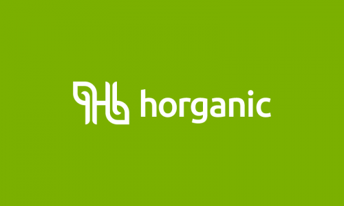 Horganic - Retail domain name for sale