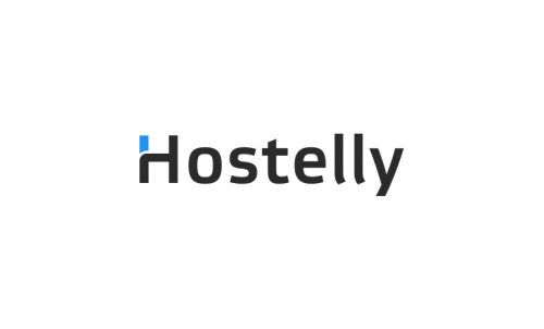 Hostelly - Potential business name for sale