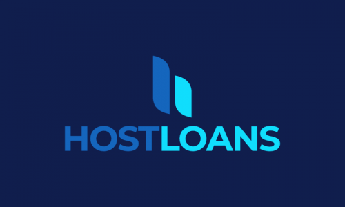 Hostloans - Loans product name for sale