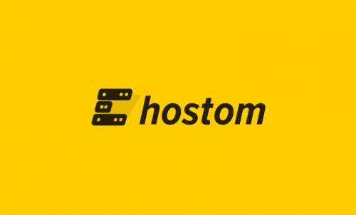 Hostom - Business business name for sale