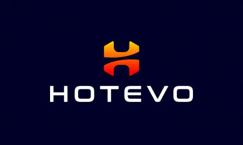 Hotevo - Potential company name for sale