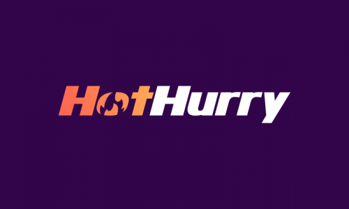 Hothurry - Contemporary product name for sale