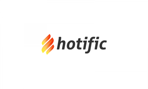 Hotific - Dispensary startup name for sale