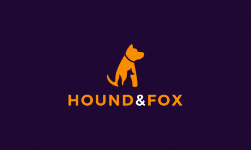 Houndandfox - Retail product name for sale