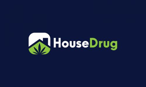 Housedrug - Pharmaceutical brand name for sale