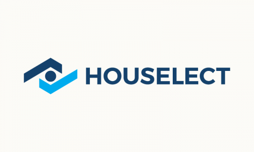 Houselect - Real estate domain name for sale