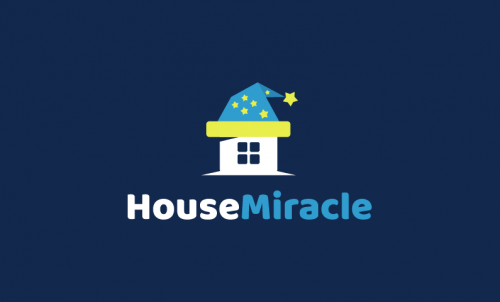 Housemiracle - Real estate brand name for sale