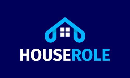 Houserole - Real estate product name for sale